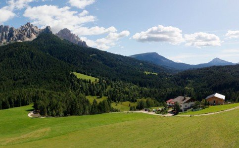 Farm Holidays in Nova Levante - Your dream destination in the Dolomites